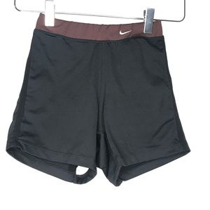 Nike Bottoms - Nike Fit Black Athletic Shorts A090544